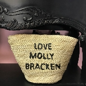 Sac Love Molly Bracken DISCONTINUE