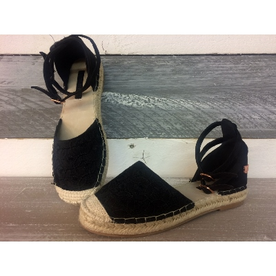 Espadrilles Double Bride Lollipops