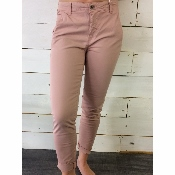 Chino Rose Poudré DISCONTINUE